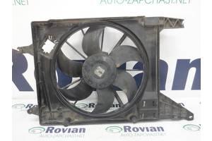 б/в Вентилятори осн радіатора Dacia Logan