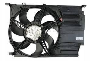 Вентилятор радиатора б/у для  Mini Clubman F55 2015-