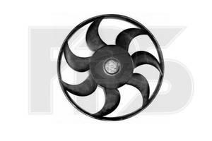 Вентиляторы осн радиатора Opel Astra F