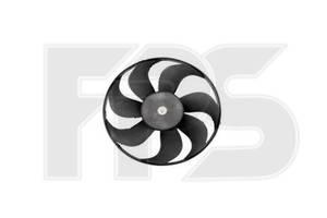 Вентиляторы осн радиатора Volkswagen Sharan