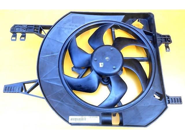 Вентилятор з діфузором, дифузором 2.0 Renault Trafic Рено Трафік Opel Vivaro Опель Віваро- объявление о продаже  в Рівному