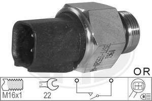 Включатель сигнала заднего хода FORD KUGA I / VOLVO C30 (533) 2000-2015 г.