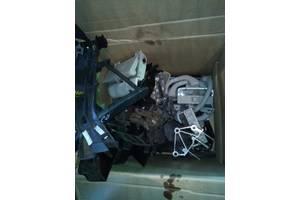 Внутренние компоненты кузова Skoda Fabia