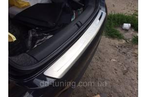 Торпеды Volkswagen Jetta