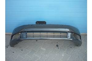 Бамперы передние Volkswagen Passat B7