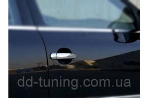 Торпеды Volkswagen Bora