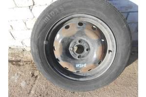 VW Golf диск 6jx15h2 шина лето Midas 185/65 R15 88h