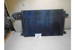 б/в радіатори кондиціонера Volkswagen Jetta