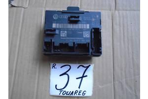 б/у Блоки управления двери Volkswagen Touareg