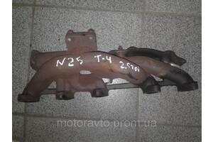 Выпускной коллектор Volkswagen Transporter 2,5tdi  074253033G