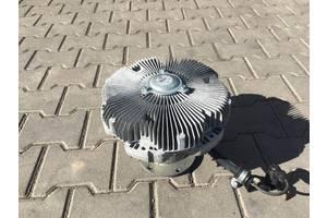 б/у Вискомуфты/крыльчатки вентилятора Mercedes Actros