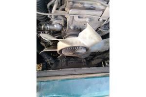Вискомуфты/крыльчатки вентилятора Mitsubishi Pajero Wagon