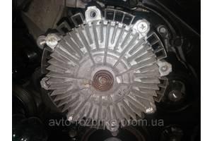 Віскомуфта основного вентилятора Kia Sorento 06-09 Кіа Соренто