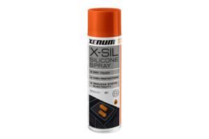 Высококачественная многофункциональная силиконовая смазка XENUM X-SIL 500 мл (4069500)