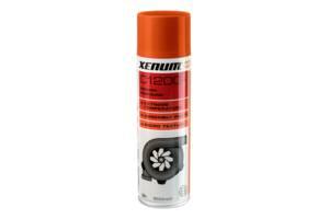 Высокотемпературная аэрозольная смазка с керамикой XENUM C1200 + 500 мл (4052500)