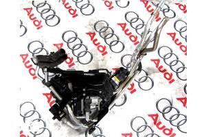 Автономная печка Audi Q7