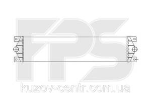 Интеркулер Chevrolet / Opel / Daewoo (NRF) FP 52 T75