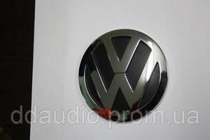 Эмблемы Volkswagen Caravella