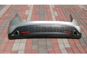 б/в бампери задні Honda Civic Hatchback