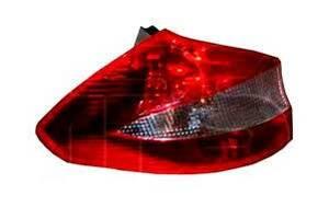 Задний фонарь ЗАЗ Forza 11- седан левый (FPS) A133773010