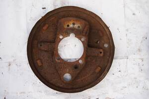 Защитный кожух тормозного диска для Volkswagen LT28-35 1994г на фольксваген лт 28 правая сторона диаметр 275мм гарантия