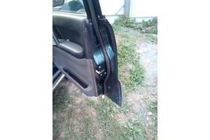 Замки двери Mitsubishi Pajero Wagon