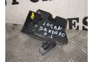 б/у Замки двери Dacia Logan