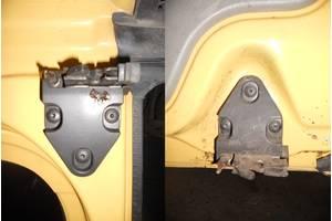 б/у Замки двери Renault Trafic