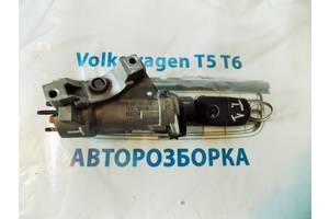 б/в Замки запалювання / контактні групи Volkswagen T5 (Transporter)