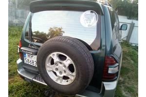 Запаски/Докатки Mitsubishi Pajero Wagon