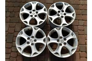 Диски R17 Mazda