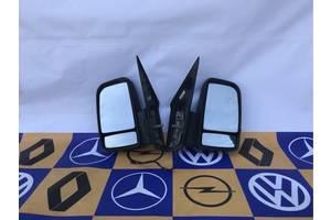 Заркало Заднего Вида Volkswagen Crafter