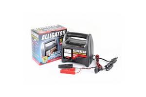 Зарядное устройство ALLIGATOR AC803 ,12V,для АКБ 20-80Ah