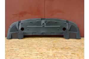 Нові Захисти днища Renault Trafic