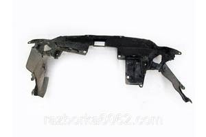 Защита бампера переднего Honda CR-V (RE) 06-12 (Хонда ЦР-В РЕ)  74111SWAG000