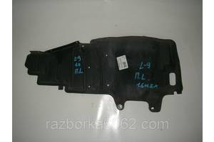 Защиты под двигатель Mitsubishi Lancer