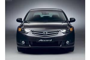 Новые Защиты под двигатель Honda Accord