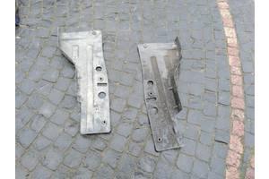 Защиты под двигатель Opel Insignia