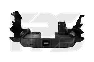 Защита двигателя на Honda CR-V 06-09