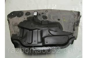 Защиты под двигатель Mitsubishi Pajero Wagon