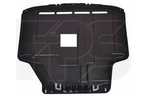 Защиты под двигатель Ford Fiesta