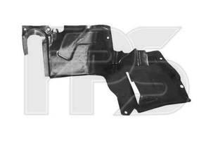 Защиты под двигатель Mazda 323