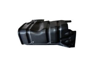 Защита двигателя правая Daewoo Lanos '98- OE 96251681