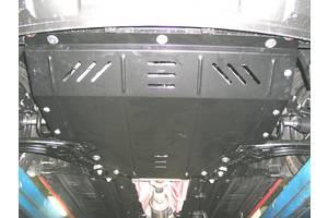 Новые Защиты под двигатель Mercedes