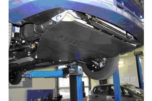Защиты под двигатель Chevrolet Aveo