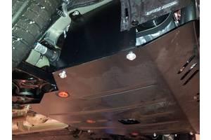 Новые Защиты под двигатель Hyundai