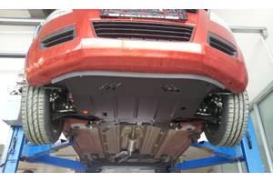 Защиты под двигатель Suzuki