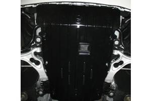 Защиты под двигатель Volkswagen