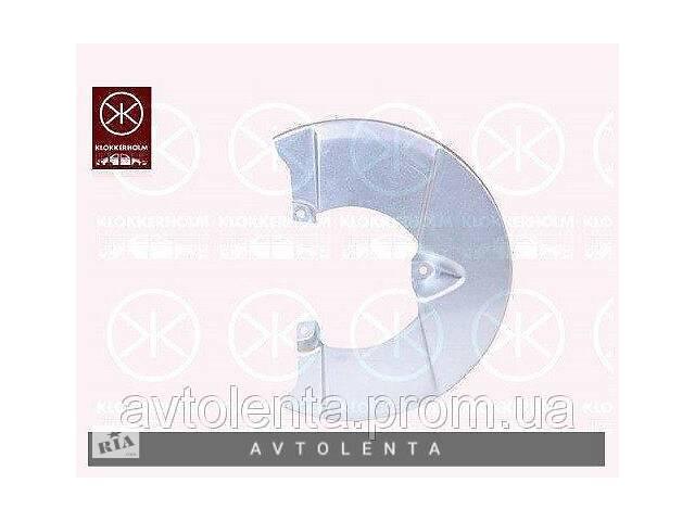продам Защита переднего тормозного диска Iveco Daily 06-11 левая/правая (Klokkerholm) бу в Киеве