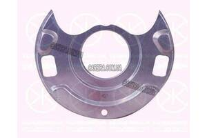 Защита тормозного диска NISSAN PRIMERA P10/W10 (1991-1996)